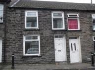 3 bedroom Terraced home in Tyntyla Road, Pentre