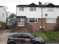 End of Terrace home in Meadow Rise, Pontyclun