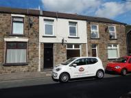Terraced home in Prospect Place, Treorchy