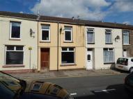 Terraced property in Horeb Street, Treorchy