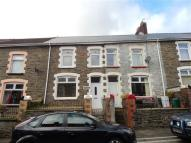 Terraced home to rent in Madeline Street, Ferndale