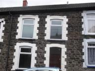 3 bedroom Terraced home to rent in Thomas Place, Porth