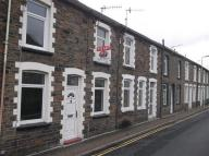 3 bedroom Terraced home in West Taff Street, Porth
