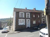 End of Terrace house for sale in Upton Street, Porth