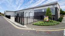 property to rent in Unit 8 Clock Tower Industrial Estate,