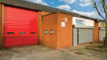 property to rent in Unit 8, Compass West Industrial Estate,