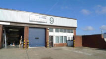 property to rent in 9 Hall Road, Hemel Hempstead Industrial Estate, Hemel Hempstead, HP2
