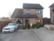 Detached home for sale in Manor Chase, Beddau...