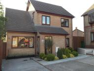 Detached house for sale in Manor Chase, Beddau...