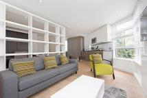 Flat to rent in Falconwood Court...