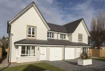 3 bed new home in Scotstoun Avenue...