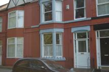property to rent in Colebrooke Road, Aigburth, L17