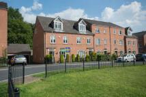 Town House for sale in Hallbridge Gardens...