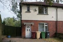 3 bed semi detached home in Valpy Ave, Bolton