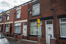 Terraced home in Rawson Road, Bolton, BL1