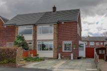 Astley Road semi detached property for sale