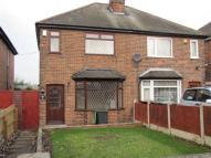 3 bed semi detached home in The Crescent, Stapleford...