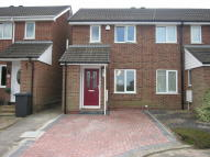 semi detached house to rent in Malvern Close...
