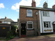 End of Terrace property to rent in West Row, Derby, DE22