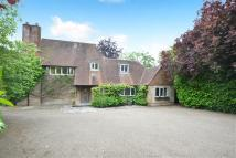4 bed Detached house to rent in 25 Westbury Road...