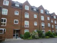 1 bedroom Flat in Regal Court, Warminster