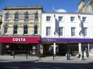 Flat to rent in Three Horseshoes Walk...