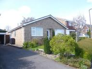 Bungalow to rent in Damask Way, Warminster...