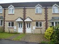 2 bedroom Terraced house to rent in Brookfields, Castle Cary