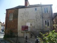 Flat to rent in High Street, Warminster