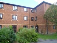 Flat in Buttons Yard, Warminster