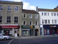 Flat to rent in Market Place, Warminster