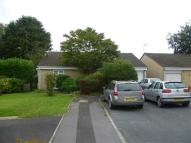 Bungalow to rent in Ashley Coombe, Warminster