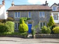 Link Detached House in Fosse Road, Oakhill, BA3