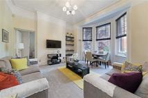 1 bed Apartment in Fitzjames Avenue...