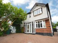property to rent in High Road Whetstone N20