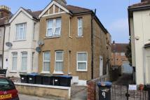 1 bed Ground Flat to rent in Derby Road, Ponders End...