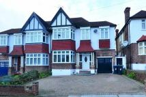 3 bedroom semi detached property in Arnos Grove...