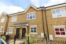 3 bedroom Terraced property to rent in Garfield Road North...