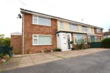 2 bedroom Apartment to rent in Greedon Rise, Sileby