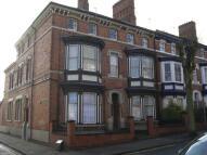 Studio flat to rent in St James Terrace...