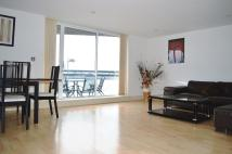 1 bed Apartment to rent in Newton Place, London, E14