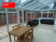 5 bed Terraced house in Lockesfield Place...