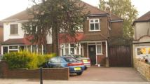 4 bedroom semi detached property to rent in Shooters Hill Road...