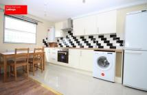 4 bedroom Terraced house to rent in Julian Place, London, E14