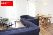 4 bed Apartment in Cahir Street, London, E14