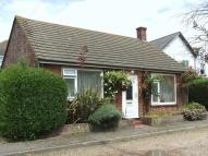 Bungalow for sale in Seabrook Gardens, Hythe