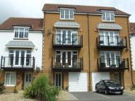 4 bed Terraced property in Alexandra Corniche, Hythe