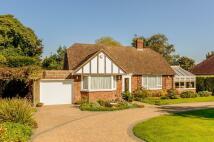 4 bedroom Detached Bungalow for sale in Berwick Lane, Lympne...