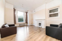 Flat to rent in Wolfington Road...