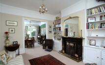 4 bedroom Detached home in Eglantine Road...
